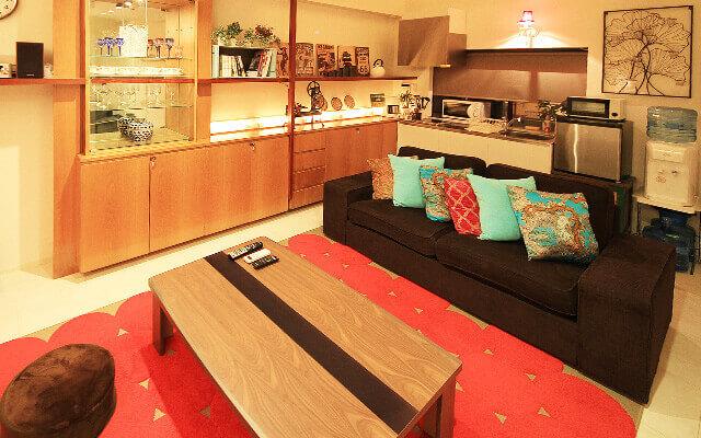 京都の宿・宿泊ホテルは宿屋ウホク